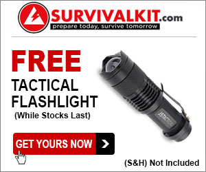 J5 flashlight